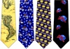 Custom Design Ties